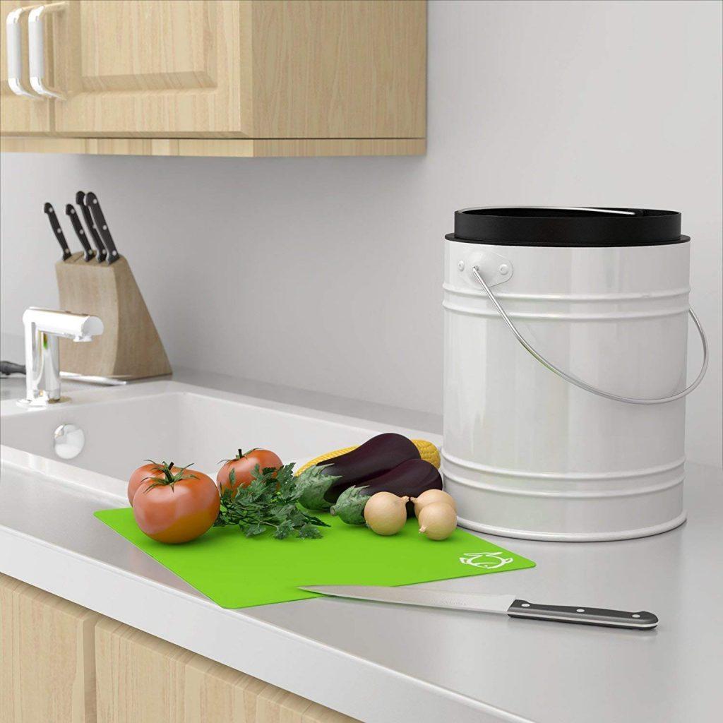 bac compost cooler avis