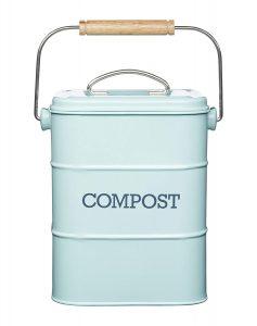 composteur cuisine pas cher